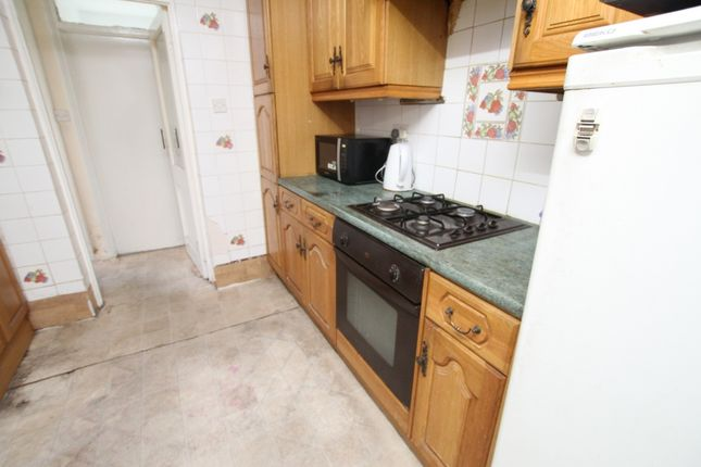 Kitchen of Norfolk Road, East Ham E6