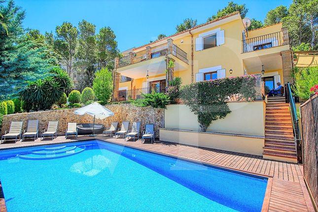 Thumbnail Villa for sale in 07470, Puerto De Pollensa, Spain