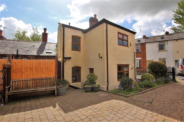 2 bed cottage for sale in Sunnybank, Alma Row, Hoghton, Preston PR5