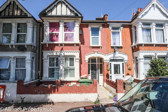 Thumbnail Terraced house for sale in Lichfield Road, London