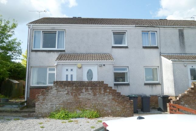 Thumbnail Flat for sale in Mosspark Avenue, Dumfries