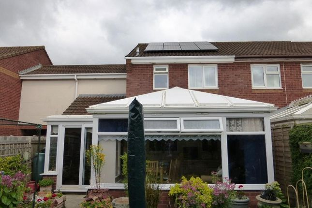 Thumbnail Property to rent in Teal Road, Minehead