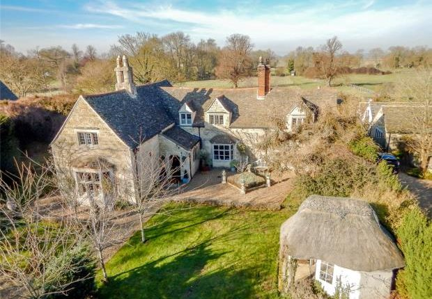 Thumbnail Detached house for sale in Main Street, Greatford, Stamford