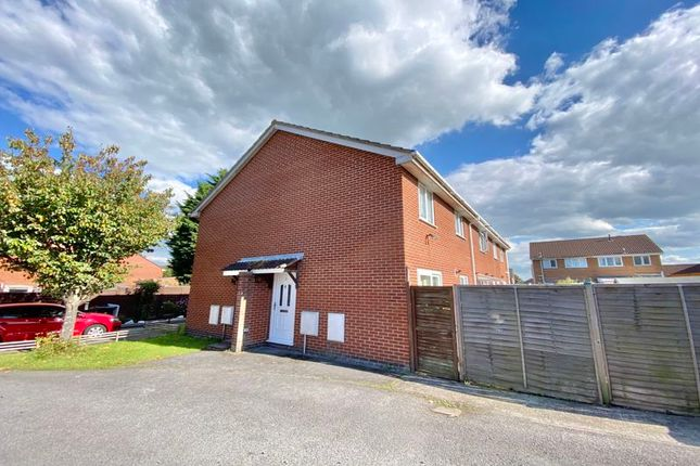 Thumbnail Property for sale in Millers Rise, Weston-Super-Mare