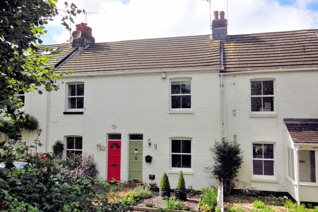 Thumbnail Terraced house for sale in Coal Park Lane, Swanwick, Southampton