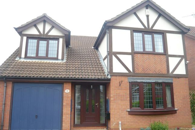 Thumbnail Property to rent in Northumbria Road, Quarrington, Sleaford