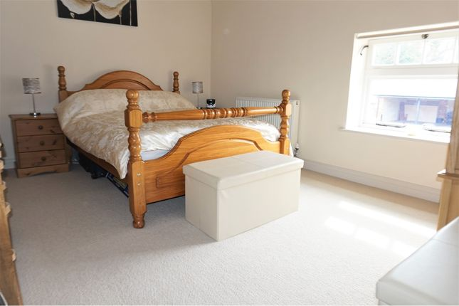 Bedroom Two of Daleacre Court, Lockington DE74