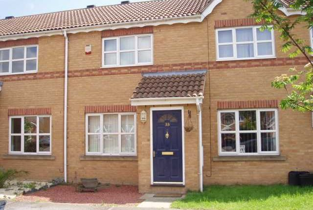 Thumbnail Town house to rent in Sailors Wharf, Victoria Dock, Hull, East Yorkshire