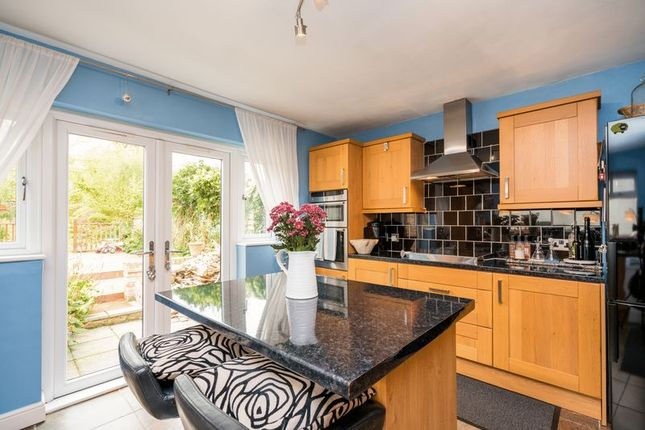 2 bed semi-detached house for sale in Denham Way, Rickmansworth
