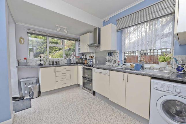 Kitchen of Swakeleys Road, Ickenham UB10