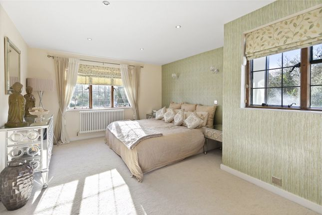 Bedroom of The Warren, Kingswood, Tadworth, Surrey KT20