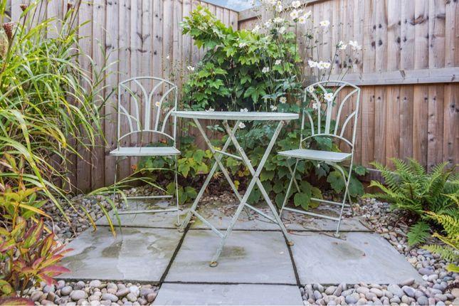 Rear Garden of Autumn Way, Beeston NG9