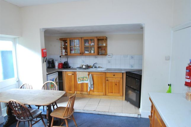 Thumbnail Property to rent in Newbridge Hill, Lower Weston, Bath