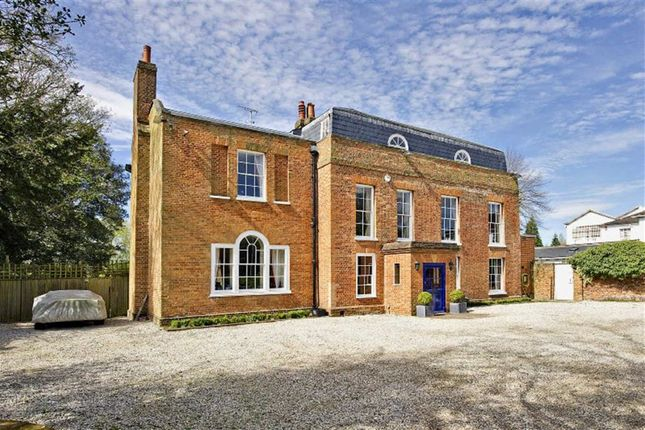 Thumbnail Property for sale in Totteridge Village, Totteridge