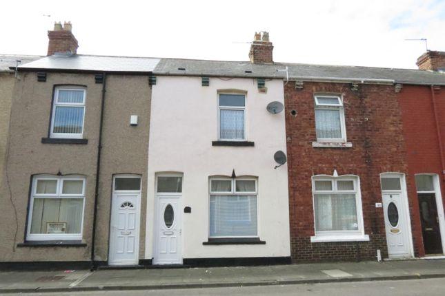 External of Uppingham Street, Hartlepool, Cleveland TS25