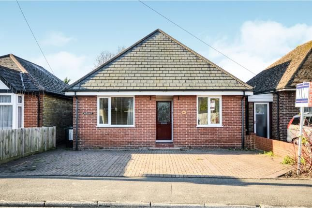 Thumbnail Bungalow for sale in Mead Road, Willesborough, Ashford, Kent
