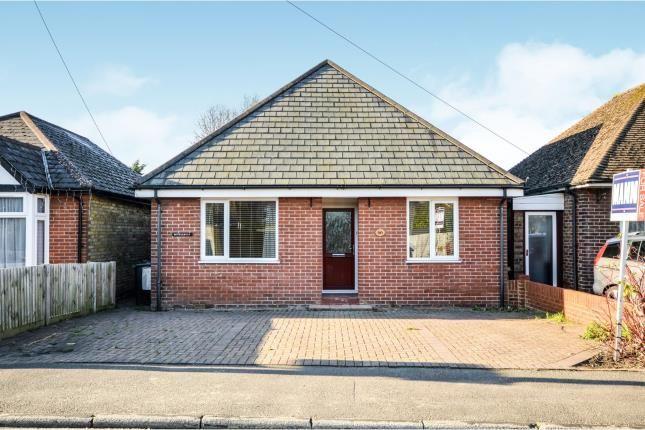 Thumbnail Bungalow for sale in Mead Road, Willesborough, Ashford, Kent