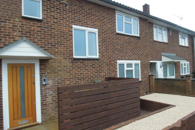 1 bed flat to rent in Rowland Road, Stevenage SG1