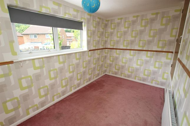 Thumbnail Semi-detached house for sale in Squires Close, Coffee Hall, Milton Keynes
