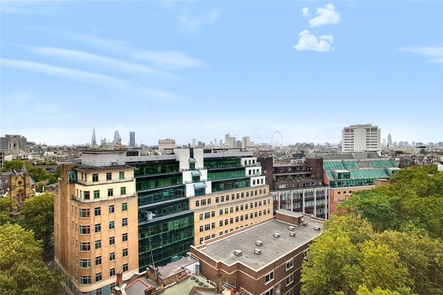 Thumbnail Flat for sale in Central St Giles Piazza, London