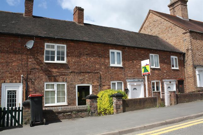 Thumbnail Terraced house to rent in Court Street, Madeley, Telford