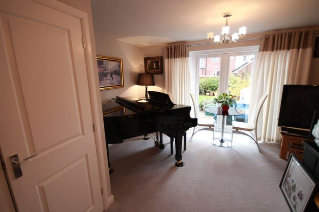 Thumbnail Semi-detached house to rent in Townsend Drive, Buckshaw Village, Chorley