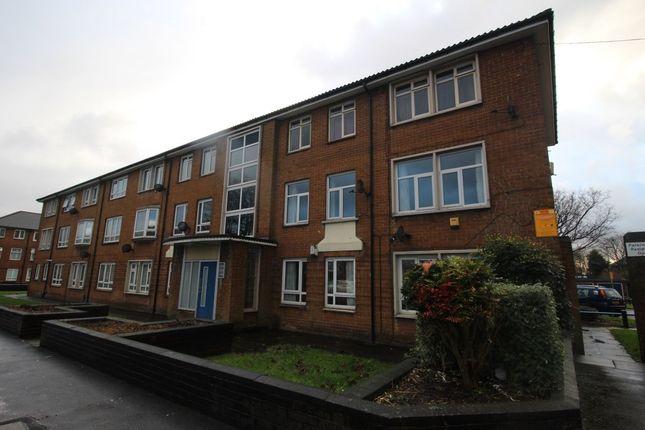 Thumbnail Flat for sale in Stonyhurst Road, Blackburn