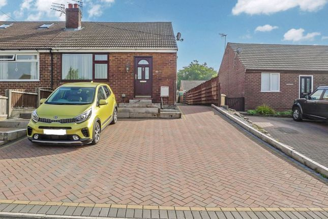 3 bed bungalow for sale in Windsor Avenue, Little Lever, Bolton BL3