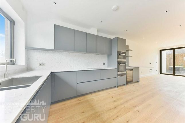 Thumbnail Town house for sale in Adelaide Road, London
