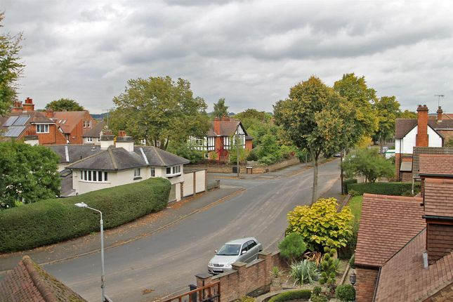 Elevations of Villiers Road, Woodthorpe, Nottingham NG5