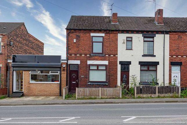 Main Picture of Hale Road, Halebank, Liverpool WA8