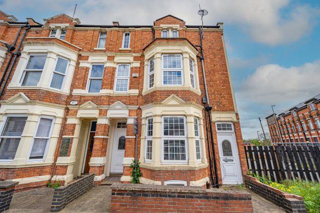 Thumbnail End terrace house for sale in St. Edmunds, St. Edmunds Road, Northampton