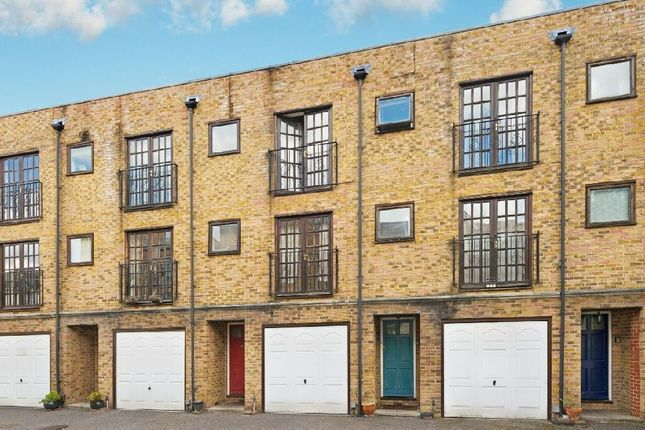 Thumbnail End terrace house for sale in Harford Mews, Wedmore Street, Upper Holloway