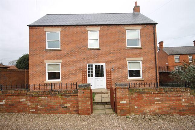 Detached house for sale in Main Street, Balderton, Newark, Nottinghamshire.