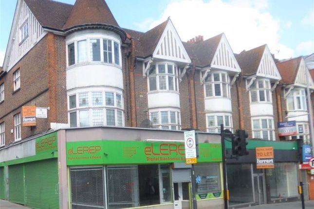 Thumbnail Retail premises to let in Station Road, Harrow, London