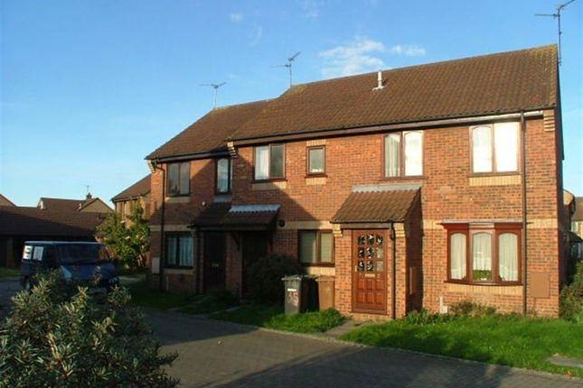 Thumbnail Property to rent in Mardale Gardens, Gunthorpe, Peterborough