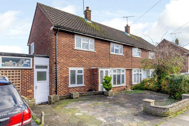 Picture No. 04 of Griffin Avenue, Cranham, Upminster, Essex RM14