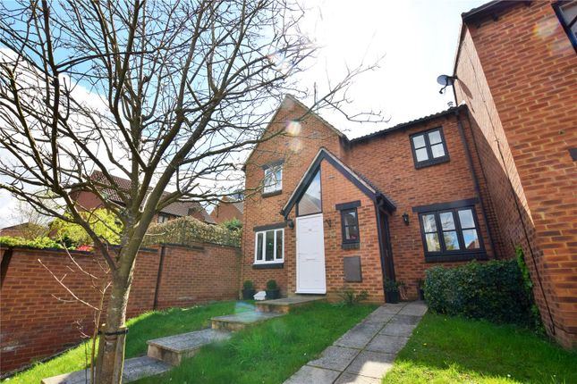 Thumbnail End terrace house to rent in Darby Vale, Quelm Park, Warfield, Berkshire