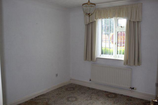 Bedroom Two of Southcourt, Moulton, Northampton NN3