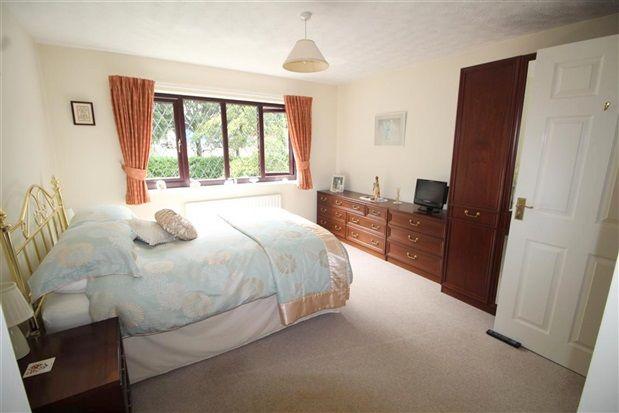 Bedroom One of Royton Drive, Chorley PR6