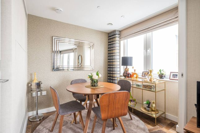 Thumbnail Flat for sale in Eagle Point, Old Street, London