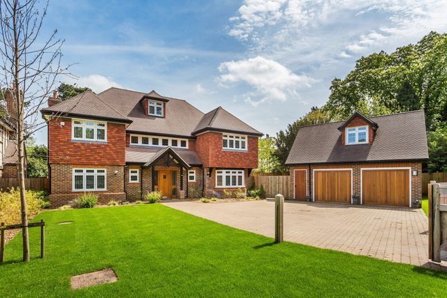 Thumbnail Detached house to rent in Dorin Court, Landscape Road, Warlingham