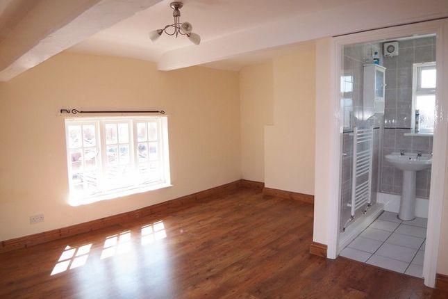 Thumbnail Flat to rent in Moorgate, Retford
