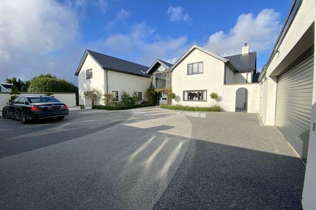 Thumbnail Detached house for sale in Telham Lane, Battle, East Sussex