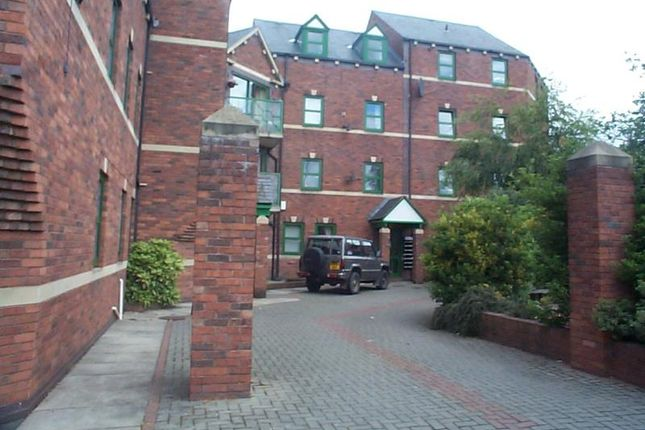 Thumbnail Flat to rent in Nelson Bridge Court, Sheffield Street, Carlisle