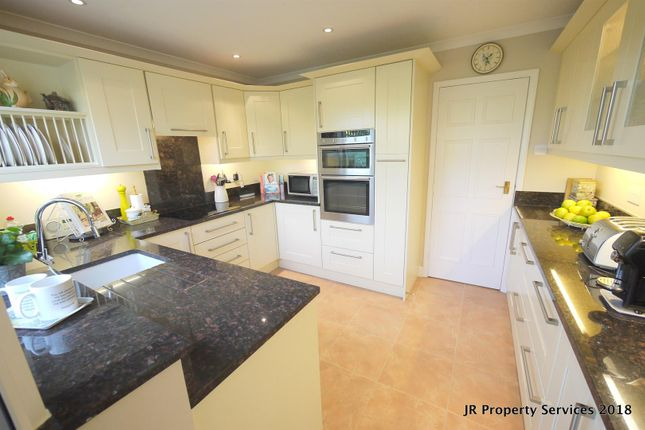 Kitchen of Highfields, Cuffley, Potters Bar EN6