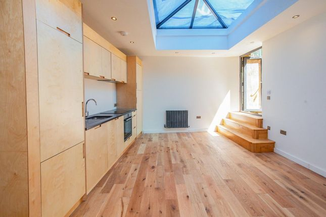 Thumbnail Flat for sale in 130 Gipsy Hill, London