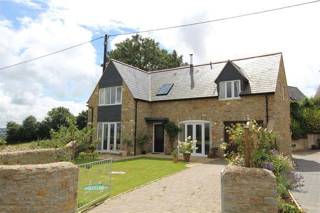 Thumbnail Detached house for sale in Ash Farm Close, Salwayash, Bridport