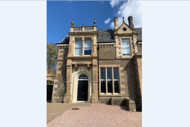 2 bed flat to rent in Camphill Road, Broughty Ferry, Dundee DD5