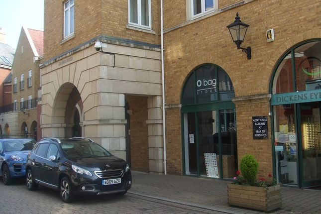 Shops Retail Premises For Rent In Dickens Heath Rent In